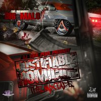 Justifiable Homicide the Mixtape — B.I.G. Malo & DJ Tone Pesci