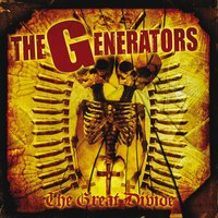 The Great Divide — The Generators