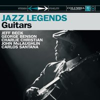 Jazz Legends: Guitars — сборник