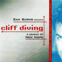 Cliff Diving: A Journey of New Hope — Sam Burns