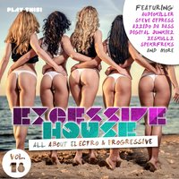 Excessive House, Vol. 18 - All About Electro & Progressive — сборник