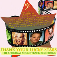 Thank Your Lucky Stars - The Original Soundtrack Recording — сборник