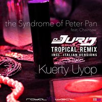 The Syndrome of Peter Pan — Chainsaw, Kuerty Uyop