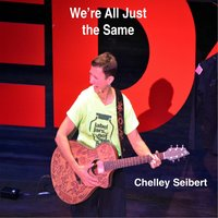 We're All Just the Same — Chelley Seibert