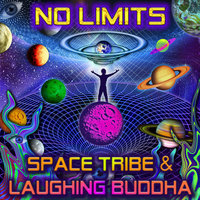 No Limits — Space Tribe, Laughing Buddha, Space Tribe & Laughing Buddha
