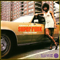 Groove Merchant Super Funk Collection - Return of Jazz Funk — сборник