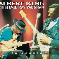 In Session — Albert King & Stevie Ray Vaughan