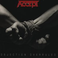 Objection Overruled — Accept