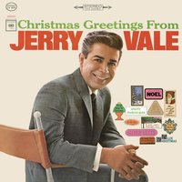 Christmas Greetings from Jerry Vale — Jerry Vale, Ирвинг Берлин