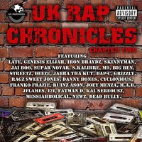 UK Rap Chronicles - Chapter 2 — сборник