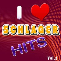 I Love Schlager Hits, Vol. 2 — сборник