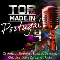 Top Made in Portugal, Vol. 4 — сборник