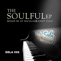 The Soulful — Andy Tylo, St Nicolas