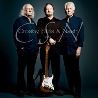 CSN 2012 — Crosby, Stills & Nash