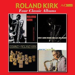 Rahsaan Roland Kirk - Some Kind of Love