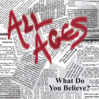 What Do you Believe? — All Ages