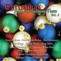Breakwater Christmas from Out Gateway Town Vol. 2 — сборник
