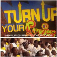 Turn Up Your Praise — New Landmark Youth Day Choir