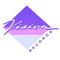 Vision Records Dance Disc 3 — Various Artists - Vision Records