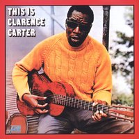This Is Clarence Carter — Clarence Carter