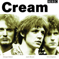 BBC Sessions — Cream