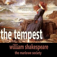 The Tempest By William Shakespeare — The Marlowe Society