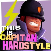 This Is Capitain Hardstyle — сборник
