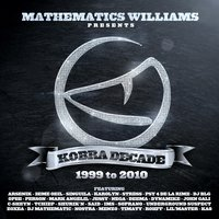 Kobra Decade 1999 To 2010 By Mathematics Williams — Kobra Decade