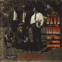 By The Hand Of The Father — Alejandro Escovedo