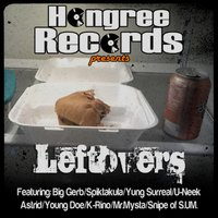 Leftovers — Hongree Records