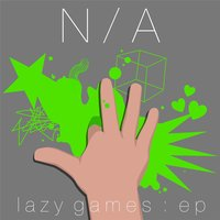 Lazy Games - EP — n/a