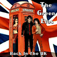 Back In The UK — The Green Elos