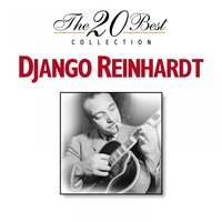 The 20 Best Collection: Django Reinhardt — Django Reinhardt