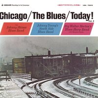 Chicago / The Blues / Today! Vol. 3 — сборник