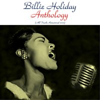 Billie Holiday Anthology — Bilie Holiday