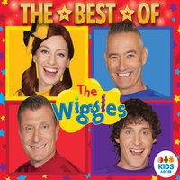 The Best Of — The Wiggles