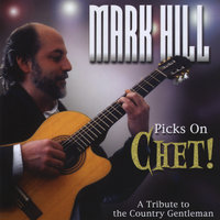 picks on chet — Mark Hill