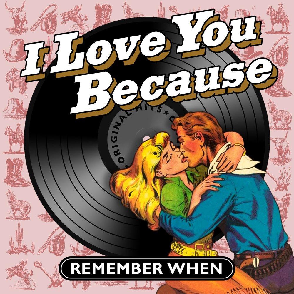 Hank Locklin - You're The Reason