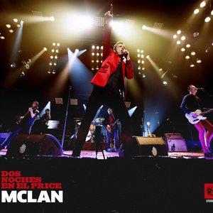 M-Clan, Bunbury, Carlos Raya - Miedo [Directo Price]