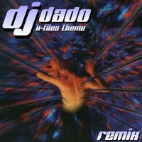 X-Files Theme Remix — DJ Dado