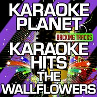 Karaoke Hits The Wallflowers — A-Type Player