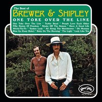 One Toke Over the Line: The Best of Brewer & Shipley — Brewer & Shipley