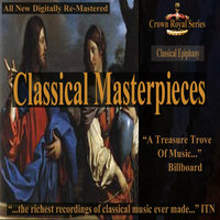 Classical Epiphany - Classical Masterpieces — сборник