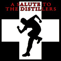 A Salute To The Distillers — Punk Rawk All Stars