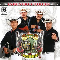 Indestructibles — Guitarras de Acero