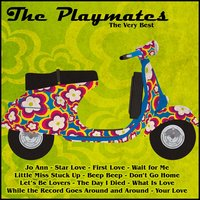 The Very Best: The Playmates — The Playmates