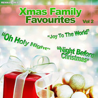 Xmas Family Favourites Vol 2 — сборник