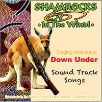 Walkabout Down Under — Shamrocks in the Wind