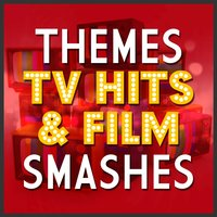 Themes: Tv Hits & Film Smashes — сборник