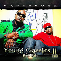 "Young Classics II ""The Rebirth"" — Paperboyz"